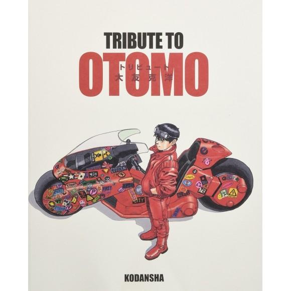 Tribute to OTOMO - Edição Japonesa