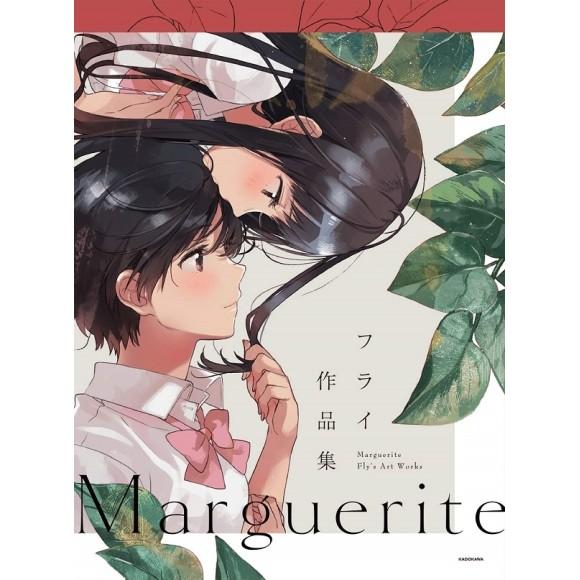 Marguerite Fly's Art Works