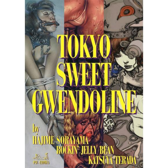 TOKYO SWEET GWENDOLINE